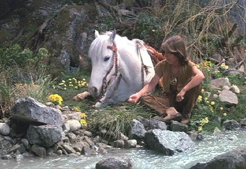 6 caballos más famosos del cine