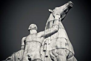 7 caballos mas famosos de la literatura