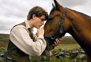 "Joey de ""War Horse"""
